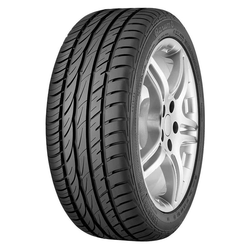Летние шины Barum Bravuris 2 215/45R17 XL 91W