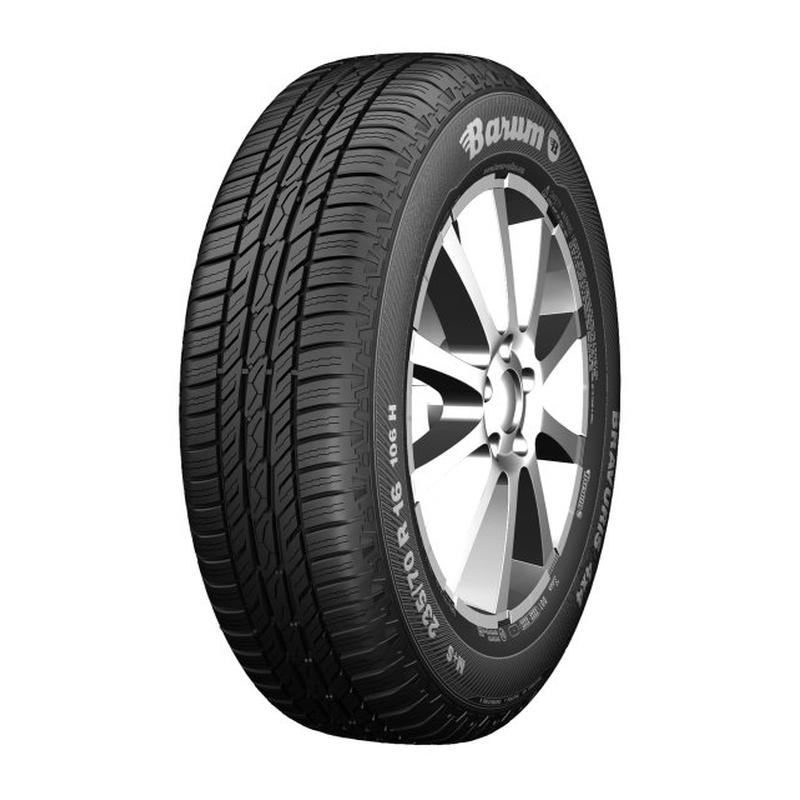 Летние шины Barum Bravuris 4x4 235/65R17 XL 108V FR