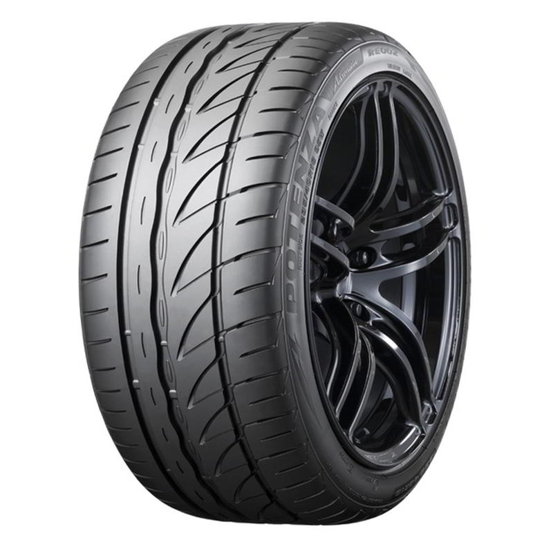 Летние шины Bridgestone Potenza Adrenalin RE002 215/45R17 XL 91W