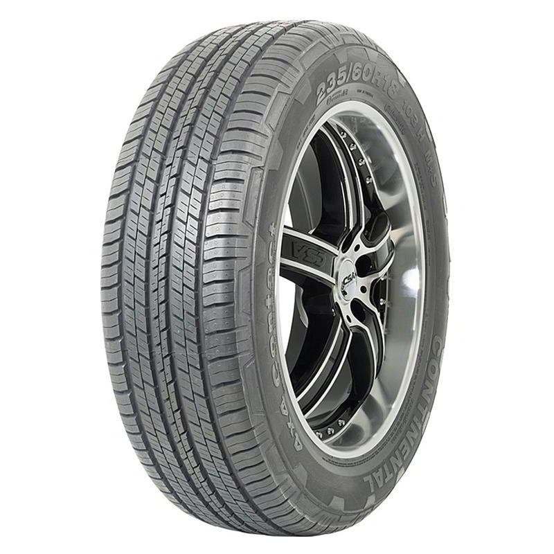Летние шины Continental Conti 4x4 Contact 265/60R18 110H