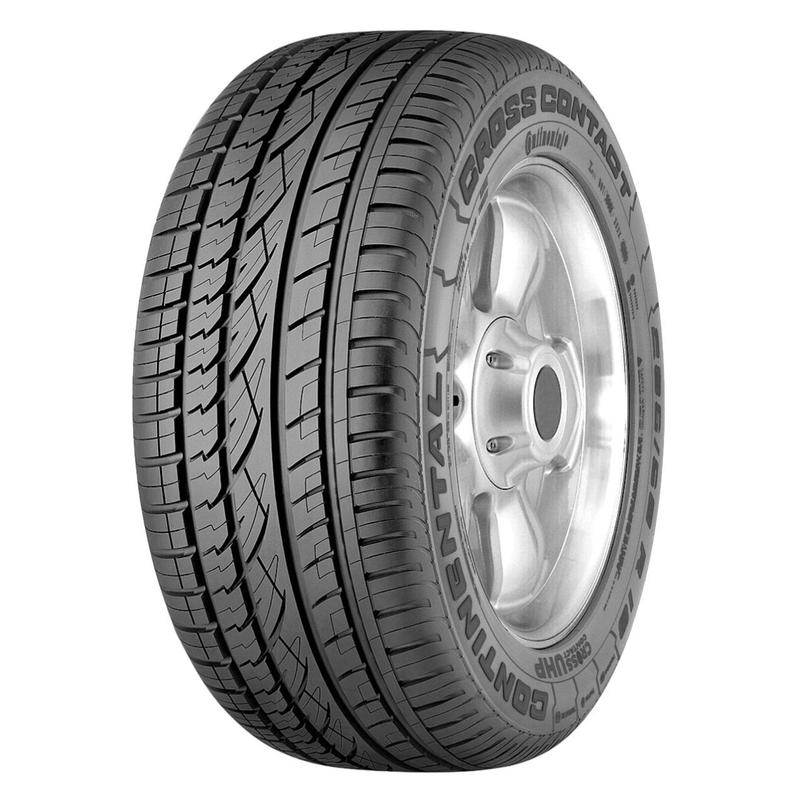 Летние шины Continental ContiCrossContact UHP 235/60R16 100H