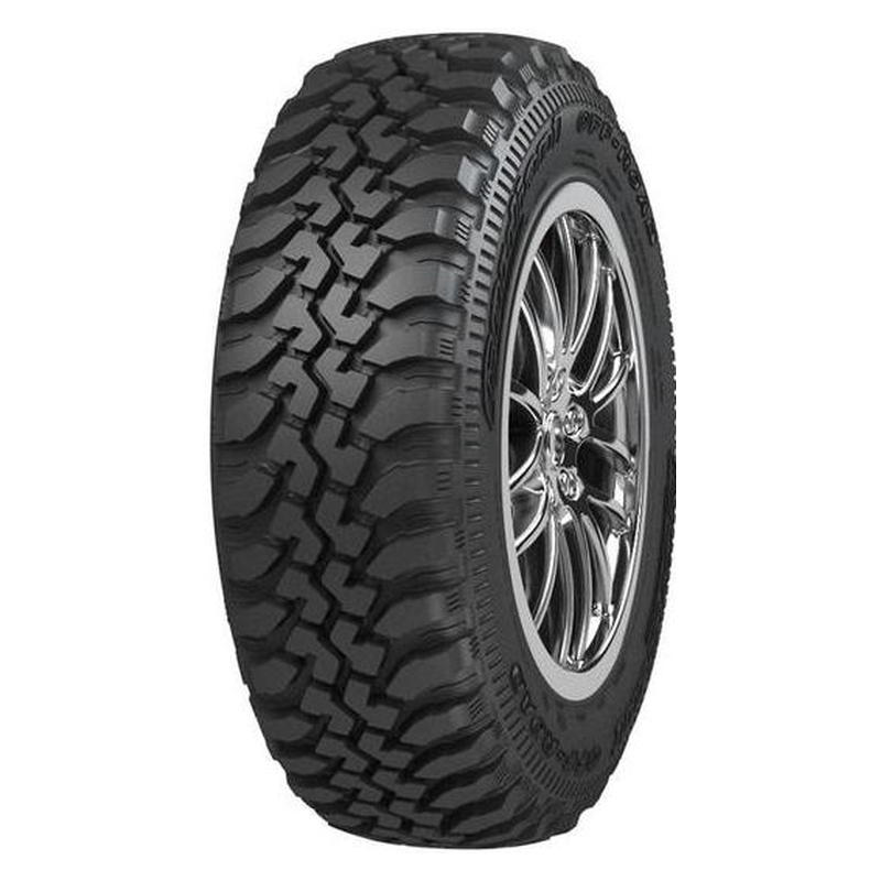 Летние шины Cordiant OFF ROAD 235/75R15 109Q