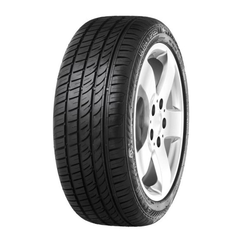 Летние шины Gislaved Ultra*Speed 195/45R16 XL 84V FR