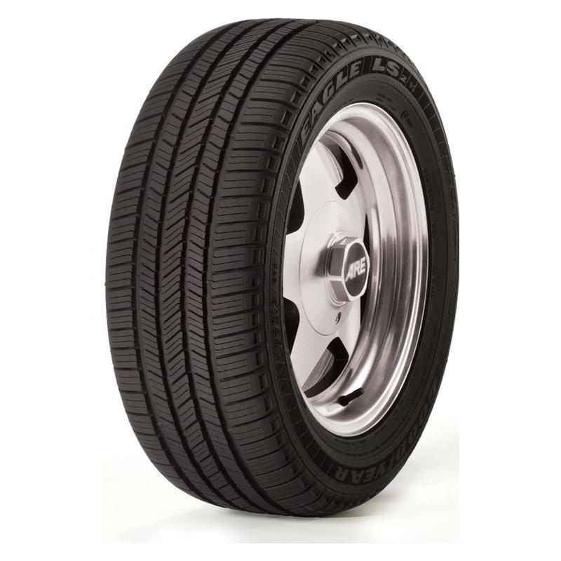 Летние шины GoodYear Eagle LS-2 235/45R17 XL 97H