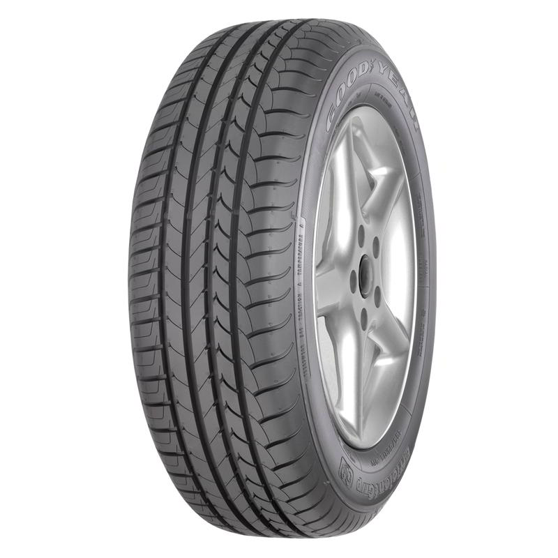 Летние шины GoodYear EfficientGrip 195/60R16 89H