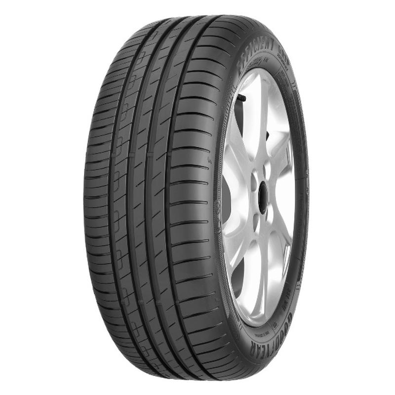 Летние шины GoodYear EfficientGrip Performance 195/60R16 89V