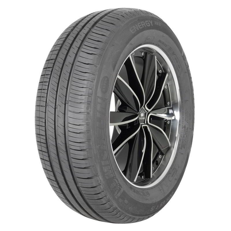 Летние шины Michelin Energy XM2 205/55R16 91V
