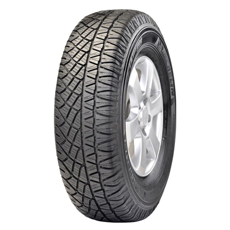 Летние шины Michelin Latitude Cross 225/75R16 XL 108H