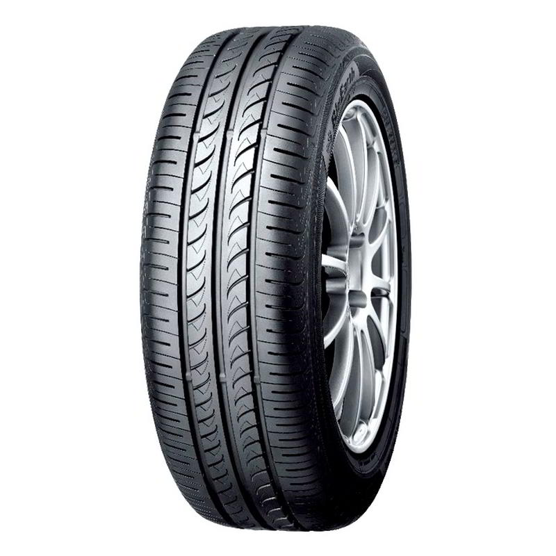 Летние шины Yokohama BluEarth AE01 205/65R15 94H