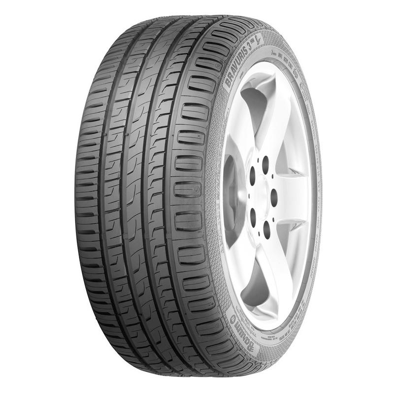 Летние шины Barum Bravuris 3 HM 215/55R16 93H
