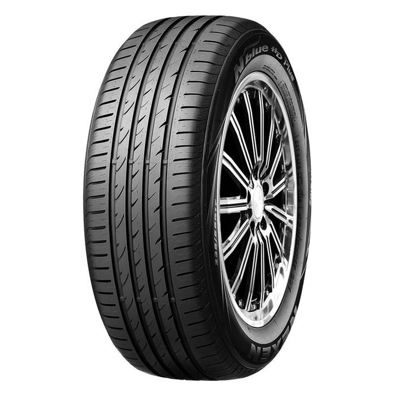 Летние шины Nexen Nblue HD Plus 175/70R14 84T