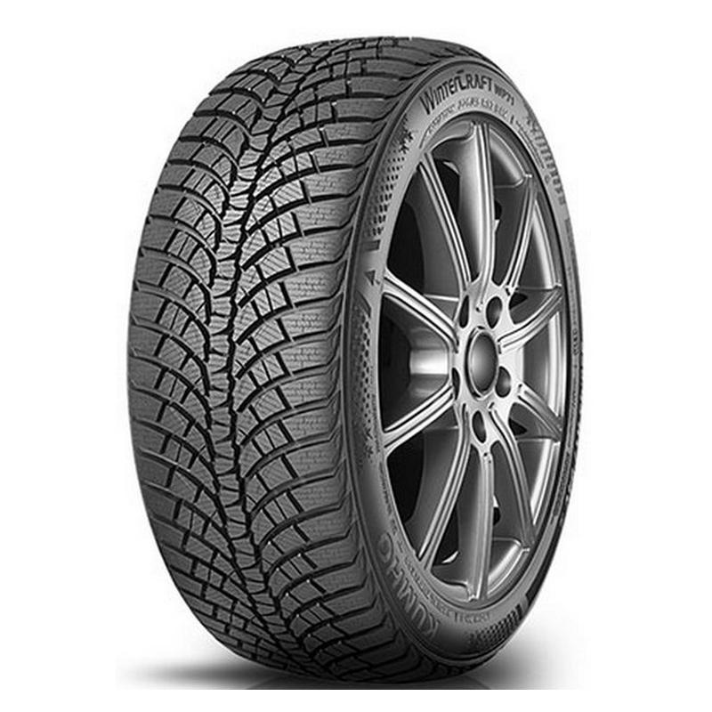 Зимние шины Kumho WinterCraft WP71 265/35R18 XL 97V