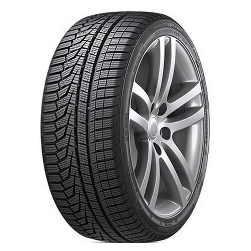 Зимние шины Hankook Winter i*cept evo2 W320 255/45R18 103V