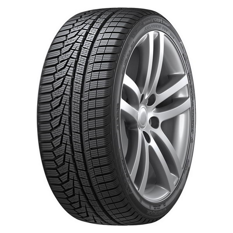 Зимние шины Hankook Winter i*cept evo2 SUV W320A 275/45R18 XL 107V