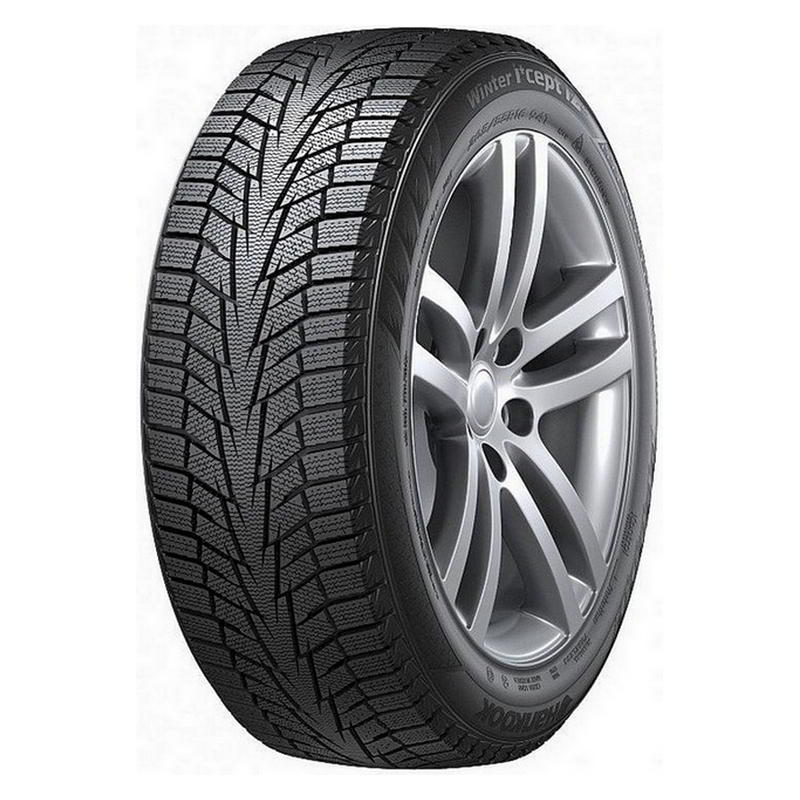 Зимние шины Hankook Winter i*cept iZ2 W616 245/40R18 XL 97T