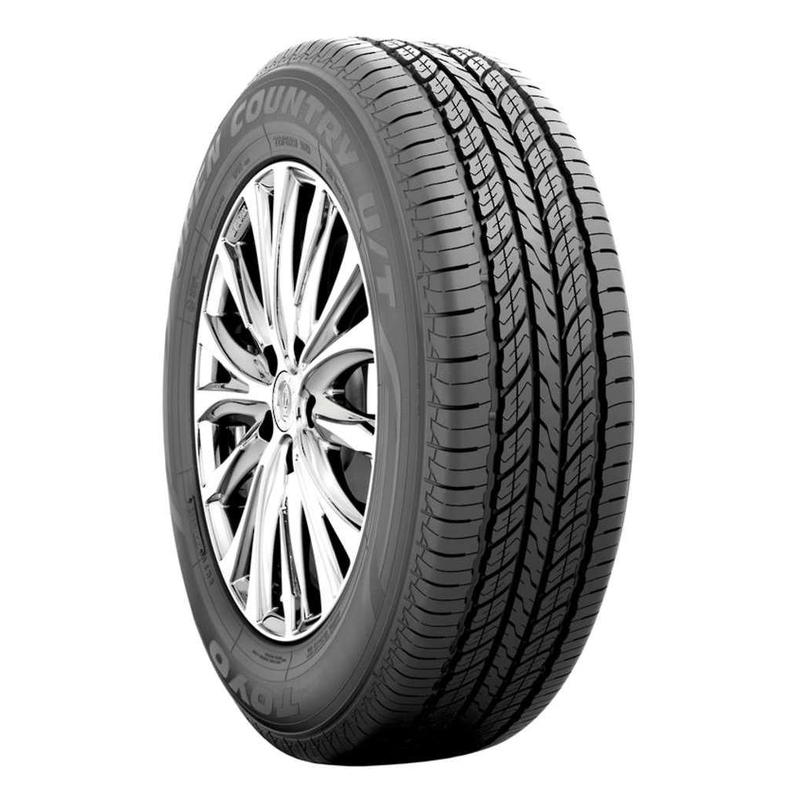 Летние шины Toyo Open Country U/T 215/70R16 100H