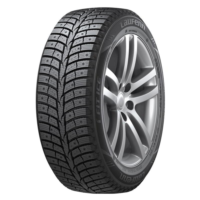 Зимние шины Laufenn i FIT Ice LW71 235/55R18 100T