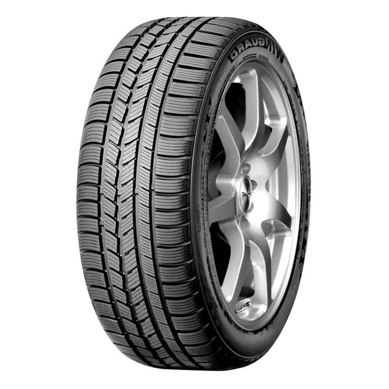 Зимние шины Roadstone Winguard Sport 235/55R17 XL 103V