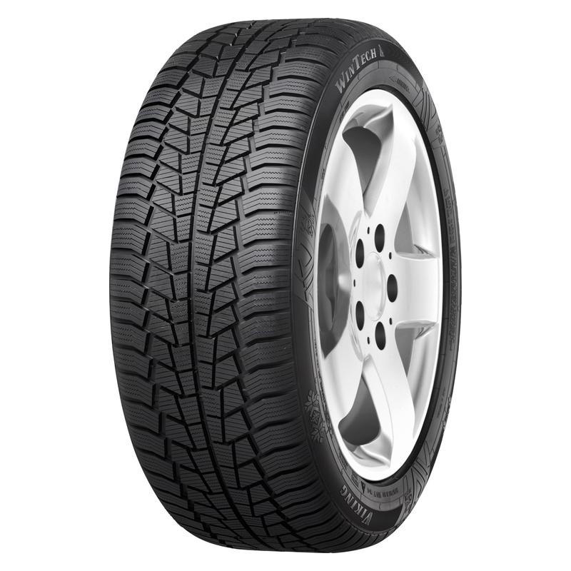 Зимние шины Viking WinTech 225/60R17 XL 103H