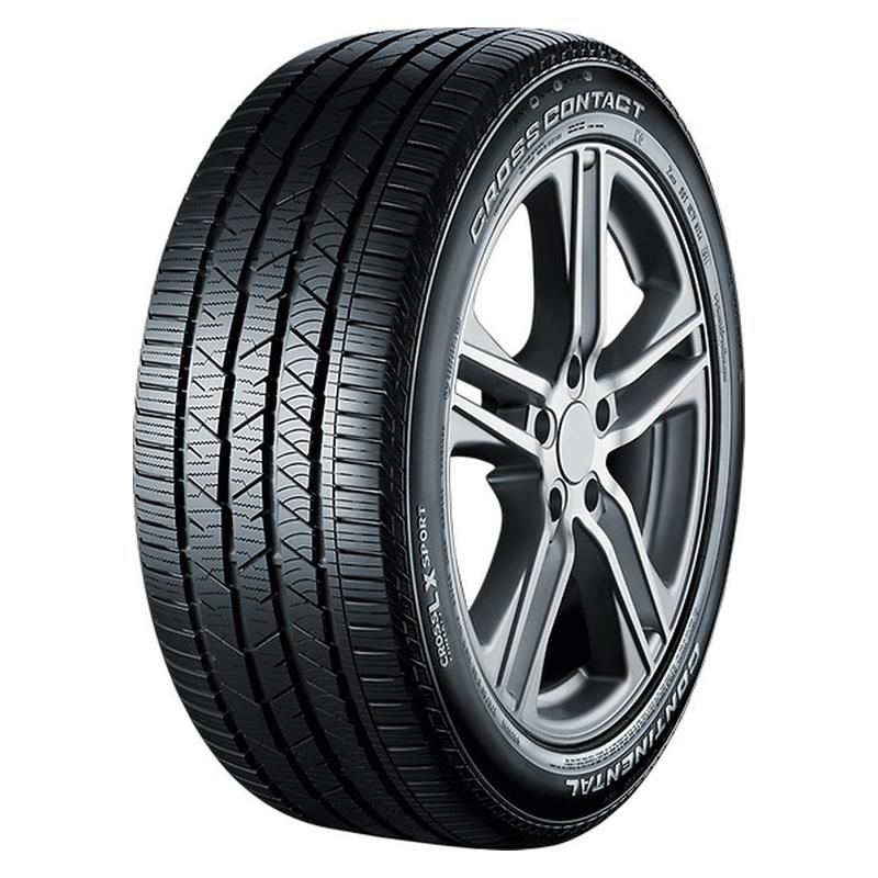 Летние шины Continental ContiCrossContact LX Sport 225/60R17 99H