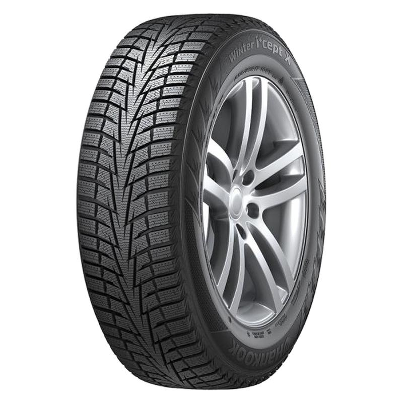 Зимние шины Hankook Winter i*cept X RW10 225/65R17 102T