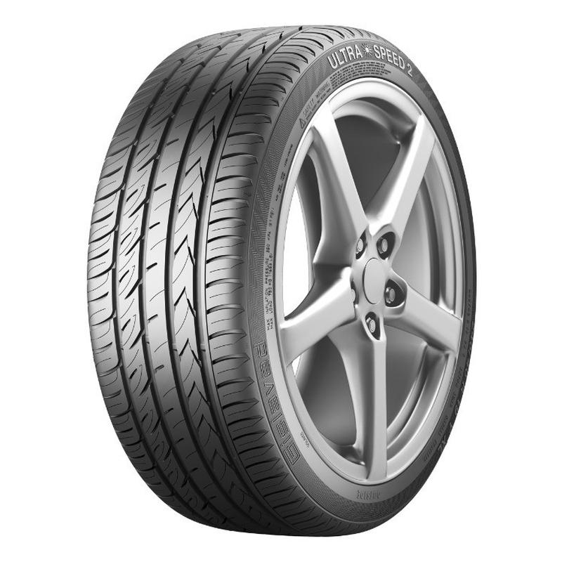 Летние шины Gislaved Ultra*Speed 2 195/60R15 88V
