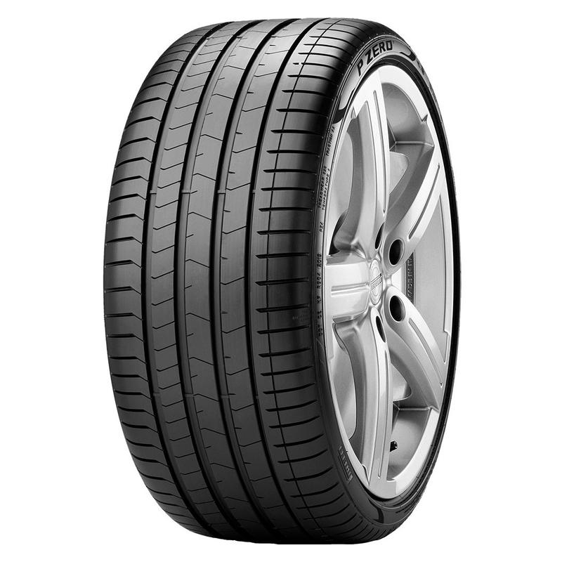 Летние шины Pirelli PZero Luxury Saloon 255/35R20 XL 97Y