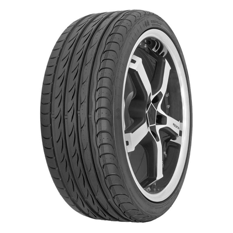 Летние шины Syron Race 1 Plus 235/30R20 XL 88W