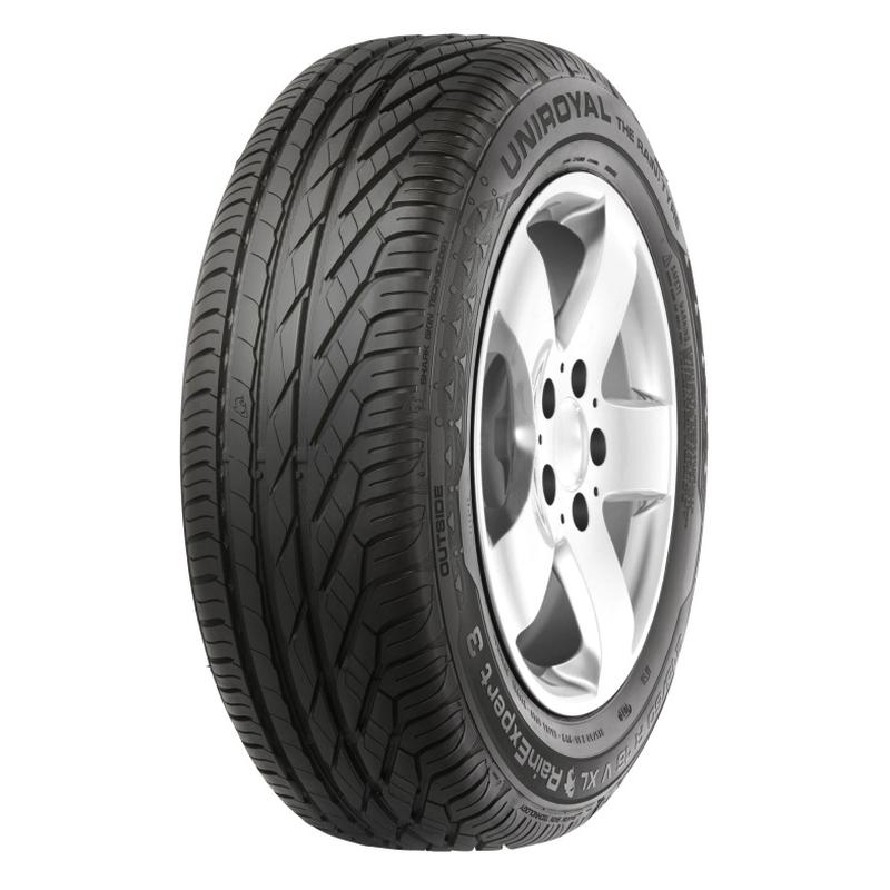Летние шины Uniroyal RainExpert 3 245/70R16 XL 111H