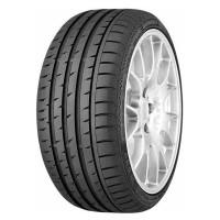 Летние шины Continental ContiSportContact 3 225/45R17 91Y Runflat