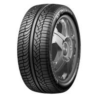 Летние шины Michelin 4x4 Diamaris 235/65R17 XL 108V