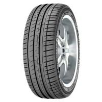 Летние шины Michelin Pilot Sport 3 245/45R19 XL 102Y
