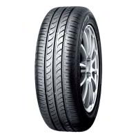 Летние шины Yokohama BluEarth AE01 205/55R16 91H