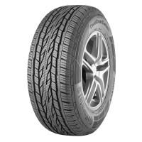 Летние шины Continental ContiCrossContact LX2 215/65R16 98H