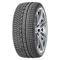 Зимние шины Michelin Pilot Alpin PA4 245/40R18 XL 97V