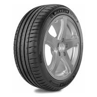 Летние шины Michelin Pilot Sport 4 225/40R18 XL 92Y