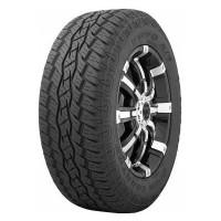 Летние шины Toyo Open Country A/T+ 225/65R17 102H