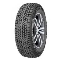 Зимние шины Michelin Latitude Alpin LA2 225/60R17 XL 103H