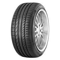 Летние шины Continental ContiSportContact 5 SUV 235/50R18 97V Runflat