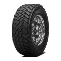 Летние шины Nitto Trail Grappler M/T 295/70R17 121/118P