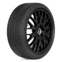 Зимние шины Michelin Pilot Alpin 5 SUV 235/55R19 XL 105V