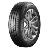 Летние шины General Altimax One 185/65R15 88T