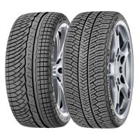 Зимние шины Michelin Pilot Alpin PA4 275/40R20 XL 106V