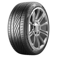 Летние шины Uniroyal RainSport 5 225/40R18 XL 92Y