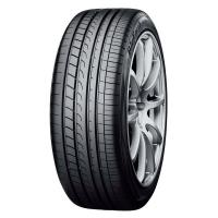 Летние шины Yokohama BluEarth RV02 235/50R18 97V